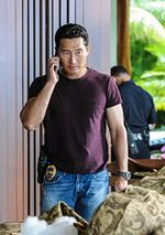 'Hawaii Five-0's <strong>Daniel</strong> <strong>Dae</strong> <strong>Kim</strong> inks deal with CBS to create his own content