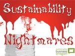 Oooooh, scaaaary: These 'Sustainability Nightmares' haunt SBO readers (Photos)