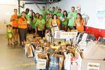 Honolulu Realtor creates new model for individual donations to Hawaii Foodbank