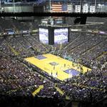Sacramento Kings sign sponsorship with leading daily fantasy sports company