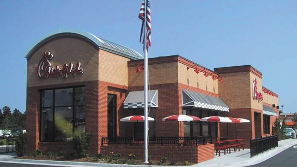 Chick Fil A Opening In Annandale Washington Business Journal