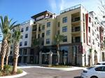 Inside 5000 Town, the first apartments at St. Johns Town Center