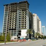 EXCLUSIVE: Atlanta developer working deal to finish half-built Berkman tower in Downtown Jacksonville