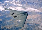 Northrop Grumman Corp., which makes the current stealth B-2 bomber, hasn't revealed its plans for competing for the new fleet.