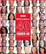 HBJ's 40 Under 40 share how Houston inspired their success (Video)