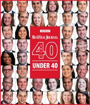 No. 6: Get to know the 40 Under 40  Read more: Say cheese! HBJ's 40 Under 40 share photos of their favorite places in Houston (Video) Read more: HBJ's 40 Under 40 share how Houston inspired their success (Video)