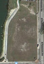 Parcel 1  Acres: 1.2 Zoning: Urban Activity Center Address: 701 W. Church St. Owner: Carver Theatre Developers LLC