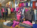 Under Armour sees growing market in females and fashionistas