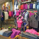Under Armour products to hit Kohl's stores in March
