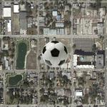 Land near Orlando soccer stadium you may want to buy