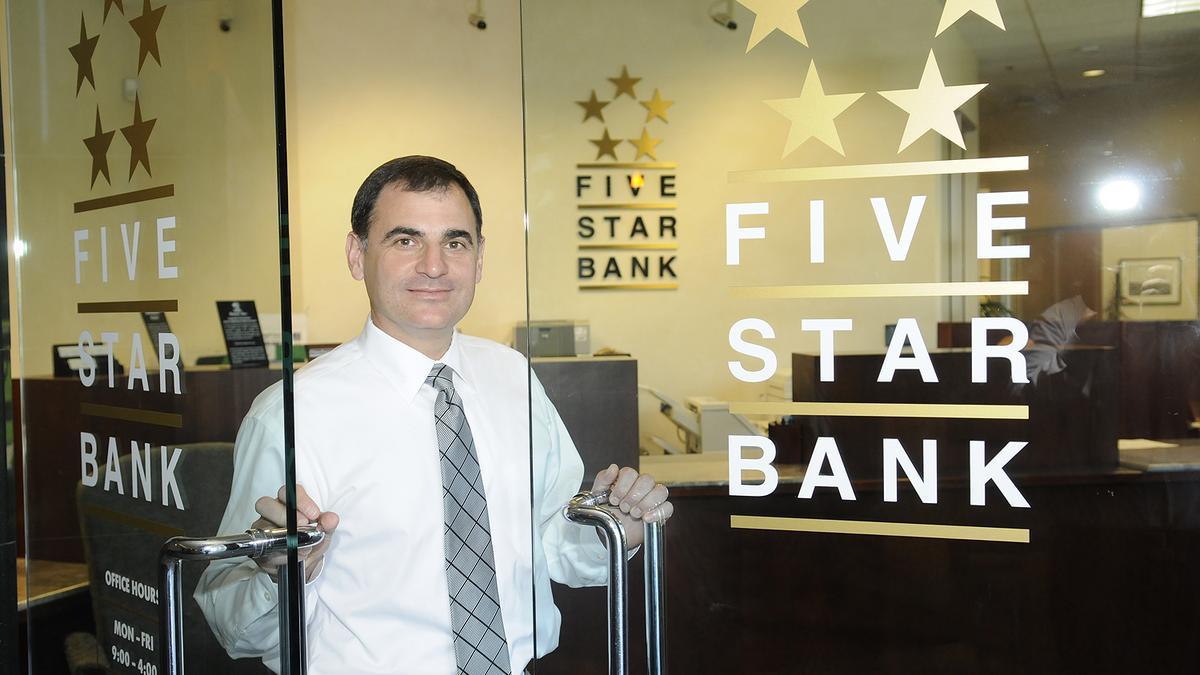 five star bank sacramento