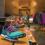 Under Armour taps former Nike exec to head footwear business