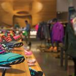 Under Armour strikes deal to sell its shoes at DSW