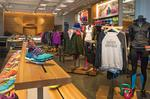 Under Armour execs say women want better shopping experience
