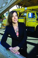 Executive Profile: Marie Jordan of National Grid