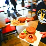 How this Mexican food operator is serving up growth with burgers