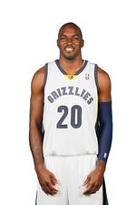 <strong>Quincy</strong> <strong>Pondexter</strong> signs extension with Grizzlies