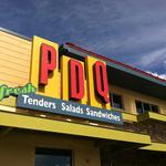 PDQ earns elite restaurant industry honor