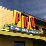 PDQ owners cook up ideas at R&D Kitchen