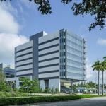 Aventura office building sets rare eco-friendly LEED Platinum certification