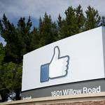 Facebook hires Time veteran <strong>Cantarella</strong> to draw in star power