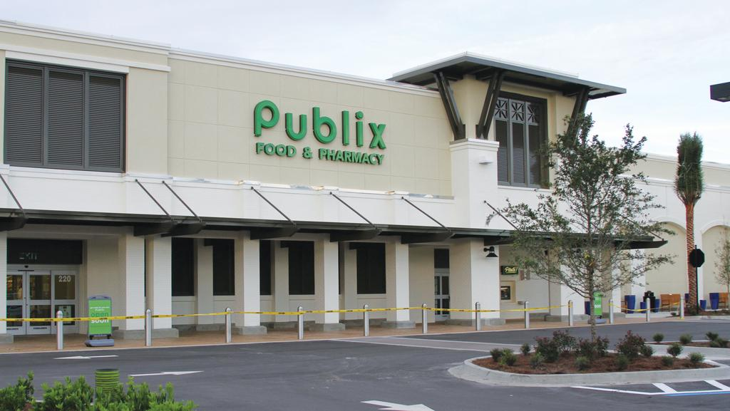 Publix To Hire Up To 150 For Matthews Store Charlotte Business Journal