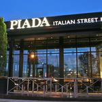 New restaurants, expanding menu on <strong>Piada</strong>'s plate