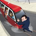 Could a Mayor Cranley still kill the streetcar?
