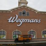 Wegmans moves up on Fortune's '100 Best Companies' list