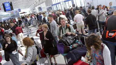 How much money does it take for you to be bumped from a flight?