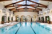 Stoneridge Creek includes amenities such as a pool, gym, spa, outdoor areas and a theater.