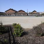 Railyard developer Larry Kelley could take possession this summer