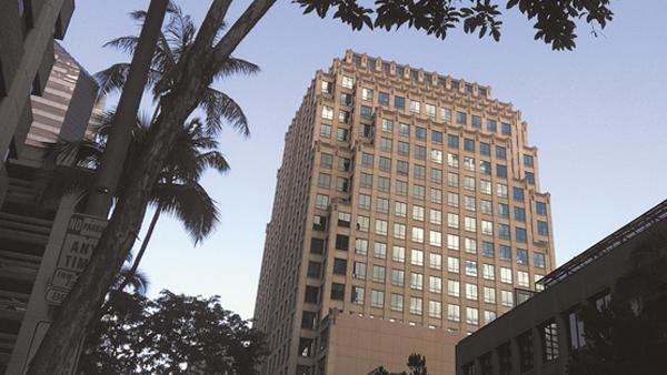 City And County Honolulu Building Permit