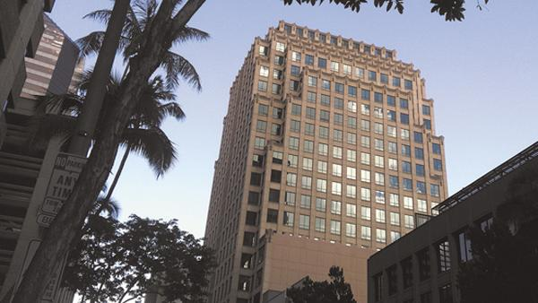 Honolulu City County Building Permit
