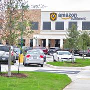 Amazon, Meijer, Kenall are leading the next surge of big projects coming to Kenosha County along the Illinois border.