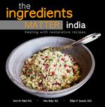Architect joins 'foodies' in publishing Indian cookbook