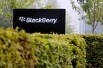 BlackBerry extends deadline for investors to buy more debt
