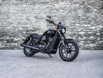 Harley-Davidson announces two new Street motorcycles