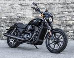 India production a Harley milestone