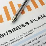 SMALL BIZ STRATEGIES: Write <strong>a</strong> one-<strong>page</strong> business plan