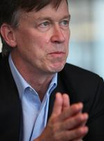 Hickenlooper would spend most of pot tax revenue on protecting youth, abuse treatment