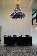 Take a tour of Hotel Sorella on Plaza before its official opening