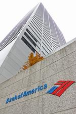 Bank of America downsizing in Seattle office tower
