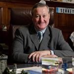 <strong>Councilman</strong> snags first endorsement in 2015 Philly mayor's race