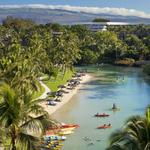 Big Island leads spending, arrivals gains for Hawaii tourism in April