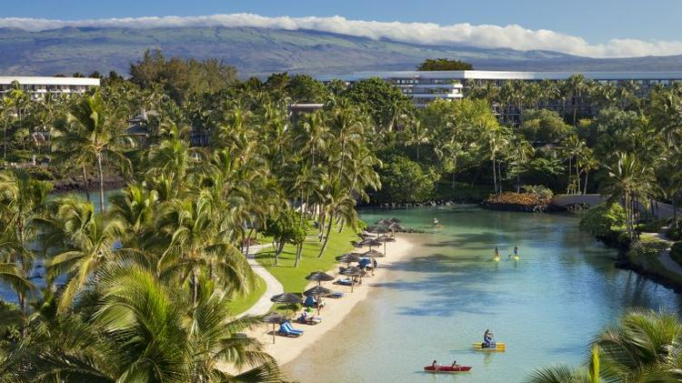 Hawaii Tourism Authority reports 9% gain in visitor