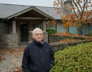 Saul Zaik, noted mid-century modern architect, curated a colleciton of the city's best examples for an upcoming home  tour sponsored by the Historic Preservation League of Oregon.