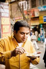 Celebrity chef Suvir Saran dishes details on Mid-Market restaurant