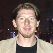 David Langer, founder of Zesty.