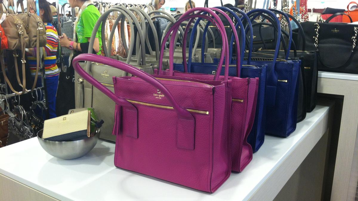 Kate Spade & Co. joining Folsom Premium Outlets ...